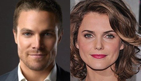 Amell - Russell