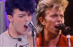 Stash - David Bowie
